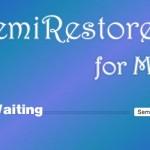 復元せずに初期化「SemiRestore」のMac版がようやくリリースされる模様…!