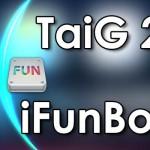 [TaiG 2] iOS 8.4 脱獄でもiFunBoxなどからシステムファイルを閲覧可能にする