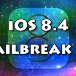 iOS 8.4までもう少し!! でも…脱獄が出来ない可能性をiH8sn0w氏などが指摘