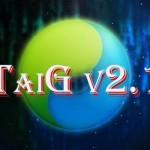キタ!! TaiG v2.1にてCydia Substrateが動作可能に! リリース準備が始まる!