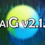 20%での停止問題を修正&仮想マシンでも使用可能に「TaiG v2.1.3」へアップデート
