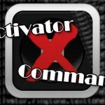 Activatorアクションをコマンドで実行する方法!! シェルスクリプトなどからも [JBApp]