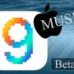 開発者向けに「iOS 9 beta 3」がリリース、いつも通り約2週間隔で順調!