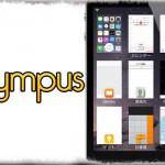 Alympus - スイッチャー機能を強化!スワイプでの呼び出しやグリッド表示も [JBApp]