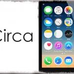 Circa - アプリアイコンを丸くしちゃう!! [JBApp]