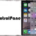 ControlPane - 各種トグルや電源操作などが可能なコントロールパネル [JBApp]