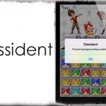 Dissident - アプリのバックグラウンド動作を管理!自動起動の停止も [JBApp]
