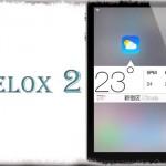 Velox 2 - アプリに専用ウィジェットや個別の通知表示を! [JBApp]