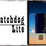 Watchdog Lite - アプリを閉じても停止させずに動作を継続! [JBApp]