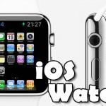 Apple Watch上で「iOS 4.2.1」が動作!? 実際の動作映像も公開!…うん!