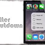 BetterShutdown - 電源オフ画面をリスプリングなどが実行出来るメニューへ変更 [JBApp]