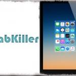 GrabKiller - コントロールセンターからサクッと全アプリを一括終了 [JBApp]