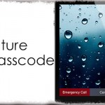 Picture Passcode - 画像へのタップ位置&順番をパスコードに! [JBApp]
