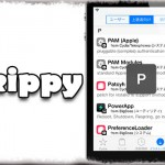 Skippy - 選択している「目次」の文字を画面中央へ表示! [JBApp]