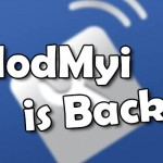 [復活] ModMyiリポジトリが復帰、更新も完了出来る様に [JBApp]