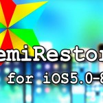 脱獄を維持しつつ復元せずに初期化「SemiRestore8」がiOS 8.4に対応