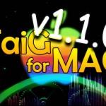 [Mac版] OS X 10.9でも脱獄作業が可能に「TaiG for Mac V1.1.0」へアップデート