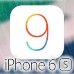 発売まで一週間!iPhone 6s / 6s Plusのファームウェアが公開、iPad mini 4向けも