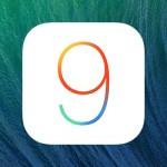 大型アップデート【iOS 9.0】が正式リリース!! 脱獄は出来ません!!
