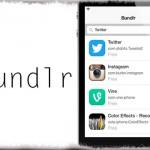 Bundlr - テーマ職人さん向け!!アプリのBundle IDをサクッと検索! [JBApp]