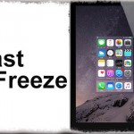 Fast Freeze - アプリを「凍結」する!バッテリーを長持ちに [JBApp]