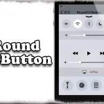 RoundCCButton - コントロールセンターのクイックランチャー背景を丸型に [JBApp]