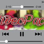 動画&音楽の再生速度を変更「VideoPace」がiOS 8に対応!ただし不安定… [JBApp]