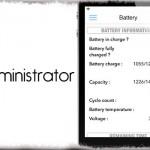 iAdministrator - デバイス・システム情報を管理&脱獄アプリをバックアップ [JBApp]