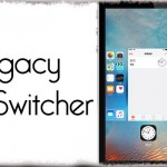 LegacySwitcher - スイッチャーをiOS 7/8時代のデザインに戻す! [JBApp]