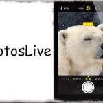 PhotosLive - 6s向け機能「Live Photos」を脱獄アプリで再現 [JBApp]