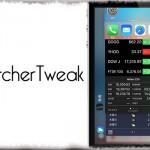 SwitcherTweak - スイッチャーの並び方向を「上下左右」好きに変更 [JBApp]