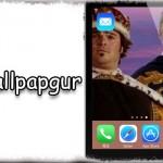 Wallpapgur - 壁紙をImgurからランダムで選択して変更 [JBApp]
