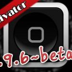 iOS 9に対応した「Activator」のベータ版が登場、「AppList」などもiOS 9対応に