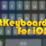 キーボード強化「AltKeyboard 2」がiOS 9に対応、今回は早いね! [JBApp]