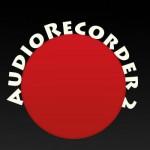 電話やアプリ音を録音「AudioRecorder 2」がiOS 9に対応!! [JBApp]