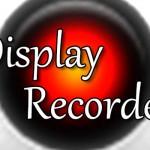 画面をそのまま録画「Display Recorder」がiOS 9に対応! [JBApp]