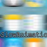 アニメーション速度を向上「NoSlowAnimations」がiOS 9に対応したよ! [JBApp]