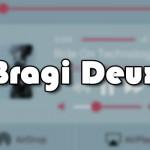 アートワークに合わせてコントロールセンターの色を変更「Bragi」の新ベータ開始 [JBApp]