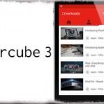Cercube 3 - 公式YouTubeアプリにダウンロード機能やバックグラウンド再生などを追加 [JBApp]