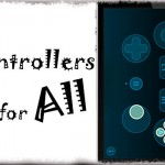 Controllers for All - PS4やWii UコントローラなどをiOSで使用可能に [JBApp]
