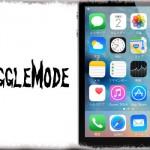 JiggleMode - Activatorを使用して「アイコン並び替えモード」に [JBApp]