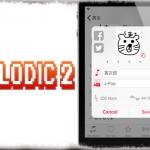Melodic 2 - 同期済み音楽のアートワークや楽曲情報を編集! [JBApp]