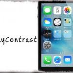 NoGrayContrast - 透明度を下げても、ドックなどを灰色にしない!! [JBApp]