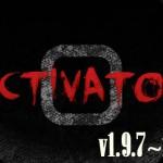 不具合や動作の調整「Activator 1.9.7~rc2」へ4日連続のアップデート [JBApp]