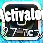 ○○アプリへ戻る…表示に対応「Activator 1.9.7~RC3 & RC4」アップデート [JBApp]