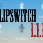 低電力&VPNトグルを改善「Flipswitch 1.0.10」正式版へアップデート [JBApp]
