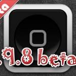 スクロールなどの不具合を修正「Activator 1.9.8 Beta2」へアップデート [JBApp]