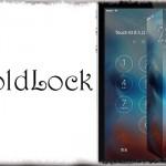 FoldLock - ロック画面を折りたたむような解除アニメーションに [JBApp]