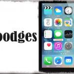 Goodges - 通知数をバッジではなくアプリ名部分でお知らせ [JBApp]