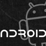 お日柄もよく、Androidはじめました